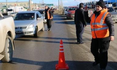 Tierra del Fuego: Hubo 33 secuestros y 11 alcoholemias positivas en controles de tránsito