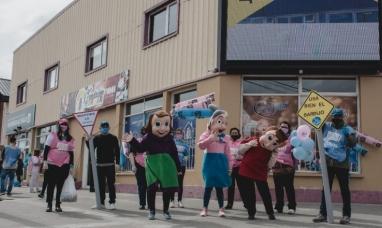 Tierra del Fuego: Iglesias evangélicas de Río Grande anuncian caravana en rechazo al proyecto de aborto