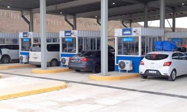 Tierra del Fuego: «La implementación del nuevo sistema de salida en la frontera ha funcionado de manera muy eficiente» dijo secretario de protección civil