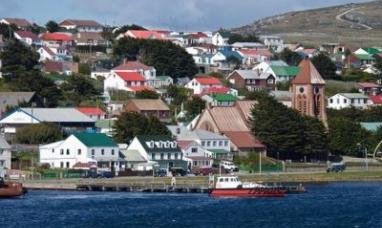 """Tierra del Fuego: """"Es imposible disociar los recursos naturales de lo que es la soberanía"""", entendió funcionario del municipio de Río Grande"""