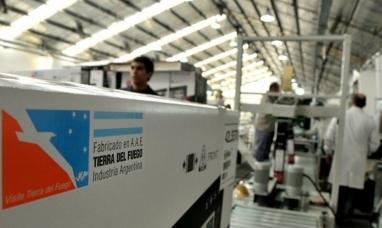 Tierra del Fuego: La industria funcionará de acuerdo a lo que establece el DNU nacional