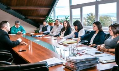 Tierra del Fuego: Se inició la instancia oral para cubrir vacantes en la sindicatura municipal de Ushuaia