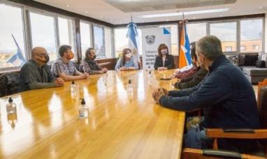Tierra del Fuego: Inician estudios técnicos para el cruce al continente por aguas argentinas