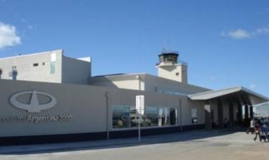 Tierra del Fuego: Es inminente la apertura del aeropuerto de Río Grande