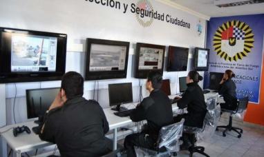 Tierra del Fuego: Se instalaron en Río Grande 62 cámaras de vídeo vigilancia