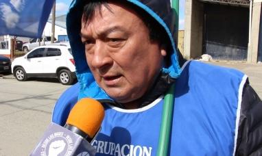 Tierra del Fuego: Integrantes de la flamante conducción de gremio estatal, comenzó a discutir salarios con el intendente  de Río Grande