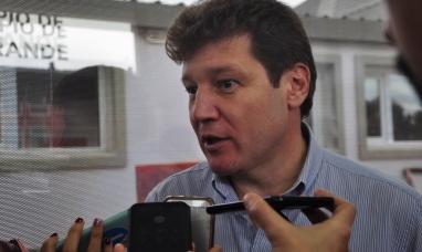 Tierra del Fuego: Intendente de Río Grande renovó su reclamo al gobierno provincial por 285 millones de pesos por deuda de coparticipación