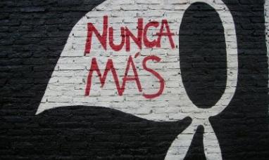 """Tierra del Fuego: Invitan a unirse a un """"Pañuelazo blanco"""""""