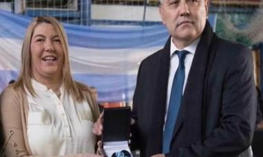 Tierra del Fuego: El jefe de policía anunció que renuncia al cargo