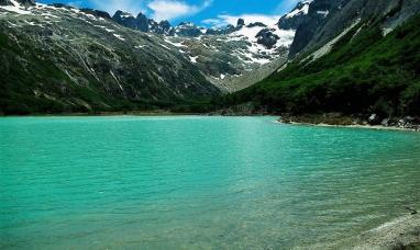 """Tierra del Fuego: Joven turista falleció en una excursión en la zona de laguna """"Esmeralda"""""""