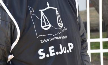Tierra del Fuego: Judiciales reclaman incremento salarial en asambleas