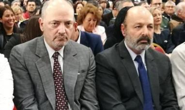 Tierra del Fuego: El juez Gonzalo Sagastume presidirá el superior tribunal de justicia en 2020