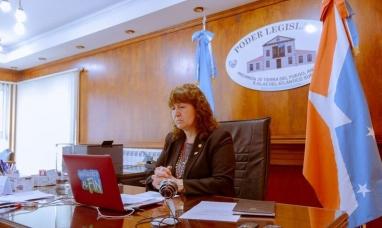 Tierra del Fuego: El 04 de junio vuelve a sesionar la legislatura