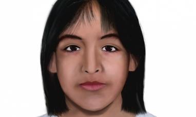 Tierra del Fuego: La Justicia dio a conocer la actualización del rostro de Sofía Herrera