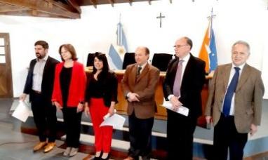 Tierra del Fuego: La justicia electoral proclamó a senadores y diputados electos el pasado 27 de octubre
