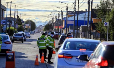 Tierra del Fuego: Justicia federal comienza a entregar vehículos secuestrados en Río Grande por violar la cuarentena