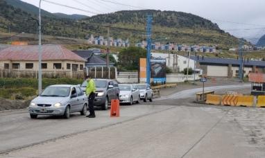 Tierra del Fuego: La justicia federal inició más de 400 causas por violar la cuarentena