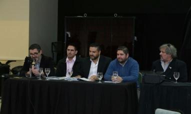 Tierra del Fuego: Se lanzó el operativo invierno 2017
