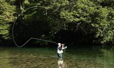 Tierra del Fuego: Lanzamiento de temporada de pesca deportiva 2017/18 con mejoras en el sistema