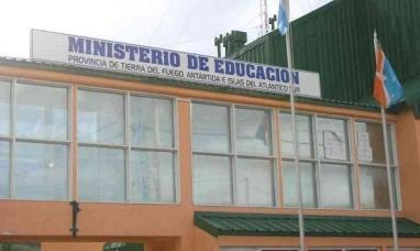 Tierra del Fuego: Las clases hoy serán normales