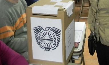 Tierra del Fuego: Las elecciones del próximo año serán el 16 o el 23 de junio
