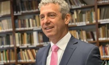 Tierra del Fuego: Legisladora peronista brindó su respaldo al juez Ernesto Löffler