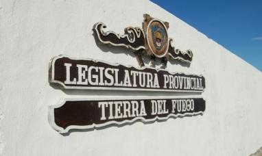 Tierra del Fuego: Legisladores adelantaron la reunión por el presupuesto 2020