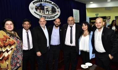 """Tierra del Fuego: Legisladores y concejales de FORJA donan parte de sus sueldos para crear un """"Fondo solidario"""""""