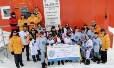 Tierra del Fuego: Legisladores piden explicaciones al gobierno por la escuela N° 38 base Esperanza