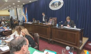 Tierra del Fuego: La legislatura aprobó ley de rinoscopia para funcionarios públicos