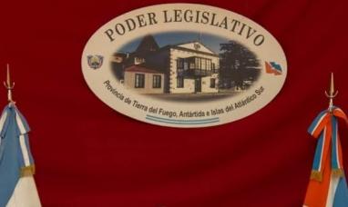 Tierra del Fuego: La legislatura ratificó a sus autoridades para el presente año