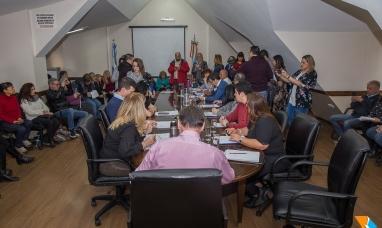 Tierra del Fuego: La legislatura tratará mañana la movilidad jubilatoria