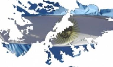 """Tierra del Fuego: Locales comerciales deberán colocar la leyenda """"Las Malvinas son Argentinas"""""""