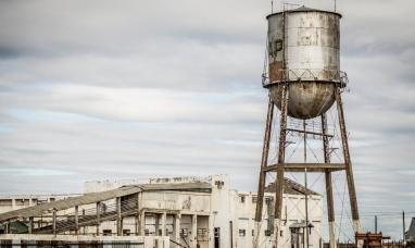 Tierra del Fuego: Lotes del ex  frigorífico CAP de Río Grande no están habilitados para ser vendidos