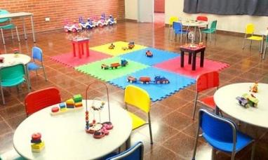Tierra del Fuego: El lunes 13 vuelven a abrir jardines maternales e institutos de idiomas