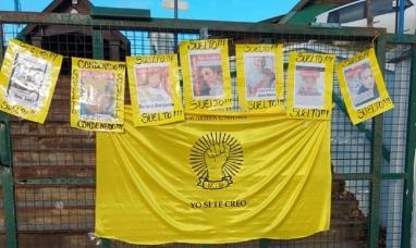 """Tierra del Fuego: """"Madres unidas"""" pidieron disculpas por escrachar a una persona"""