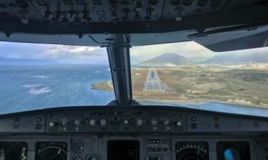 Tierra del Fuego: En marzo se incrementarán los vuelos a Ushuaia