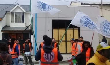 Tierra del Fuego: Mediante comunicado, gremio municipal de Ushuaia repudia nota periodística