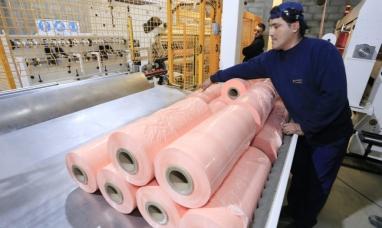 """Tierra del Fuego: A menos de un año del incendio, la firma """"Plásticos Isla Grande"""" inauguró su nueva planta"""