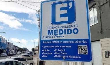 Tierra del Fuego: Más de 24 mil personas son usuarios del estacionamiento medido en Río Grande