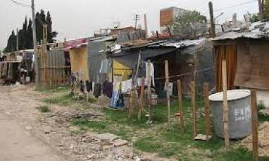 Tierra del Fuego: Más de 13 mil personas viven en asentamientos informales