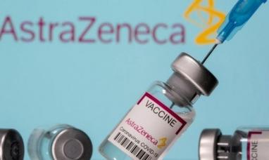 Tierra del Fuego: El ministerio de salud, recibirá 4.800 nuevas dosis de la vacuna AstraZeneca