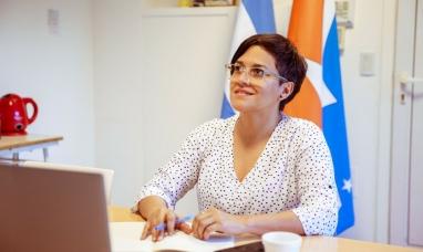 """Tierra del Fuego: La ministra de educación integrará el """"Consejo nacional de calidad de la educación"""""""