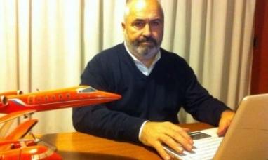 Tierra del Fuego: Ex ministro cuestionó el gasto en derivaciones, cuando podría comprarse un avión