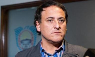 """Tierra del Fuego: El ministro de educación cuestionó """"a quienes incentivan la toma"""" y responsabilizó a la oposición"""