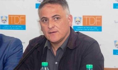 Tierra del Fuego: El ministro de educación dijo que en la campaña el gremio va a buscar afectar el normal dictado de clases