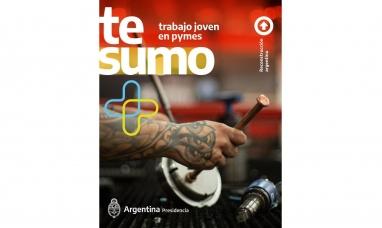 """Tierra del Fuego: La municipalidad de Ushuaia gestiona el programa """"Te Sumo"""""""