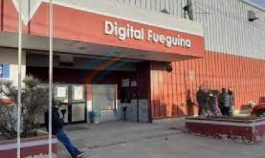 Tierra del Fuego: Newsan ofrece reactivar la producción en Digital Fueguina
