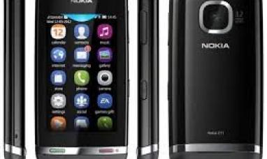 Tierra del Fuego: Nokia volverá a fabricar teléfonos celulares