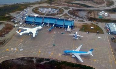 Tierra del Fuego: En noviembre se retoman los vuelos entre Ushuaia y Córdoba